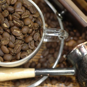 Развесной кофе в зернах
