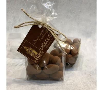 Драже Миндаль в шоколаде и какао обсыпке