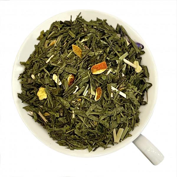 """Чай """"С Имбирем"""""""