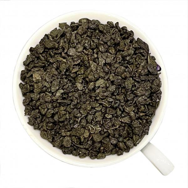 """Чай """"Ганпаудер"""" (Порох)"""