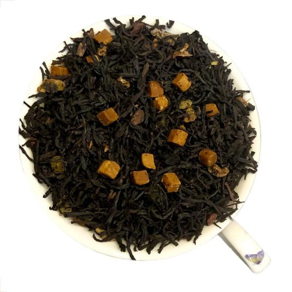 "Чай ""Карамелино"""