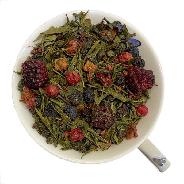 """Чай """"Лесная Нимфа"""""""