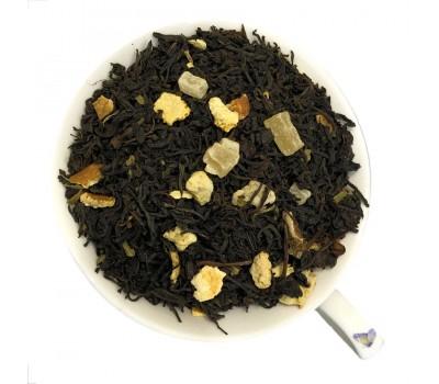 """Чай """"Снежный Лимон с Манго"""""""