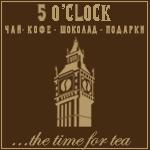 5 O`Clock
